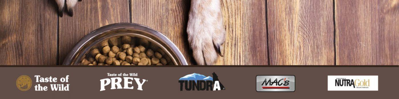 tienda online piensos para perros