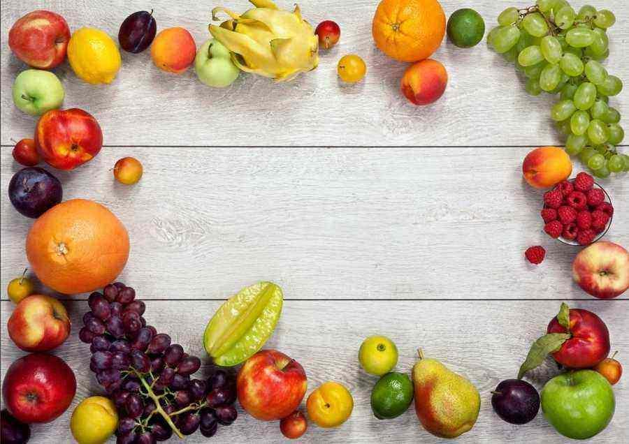Frutas para perros 1